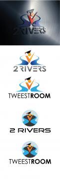 Logo design # 925341 for LOGO 2 rivers contest