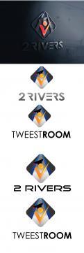 Logo design # 925342 for LOGO 2 rivers contest