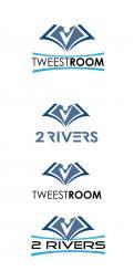 Logo design # 925346 for LOGO 2 rivers contest