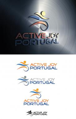 Logo design # 925354 for Design a unique and sporty image logo for our 2 business parts contest