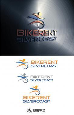 Logo design # 925699 for Design a unique and sporty image logo for our 2 business parts contest