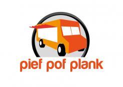 Logo # 928712 voor logo voor foodtruck wedstrijd
