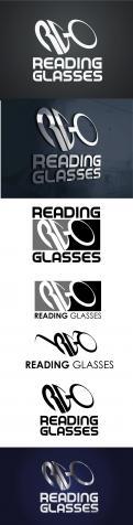 Logo  # 919383 für Lesehilfen Brand & Logo Wettbewerb