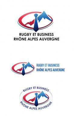 Logo design # 1238596 for Creation of a private business club logo contest