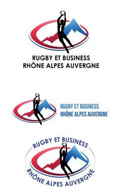 Logo design # 1238598 for Creation of a private business club logo contest