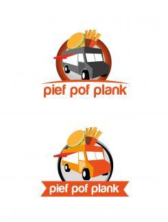 Logo # 928721 voor logo voor foodtruck wedstrijd
