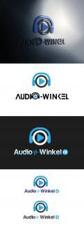 Logo # 925734 voor Ontwerp een strak en modern logo voor een nieuwe audio-webshop wedstrijd