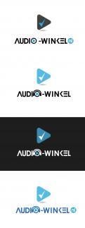 Logo # 925735 voor Ontwerp een strak en modern logo voor een nieuwe audio-webshop wedstrijd
