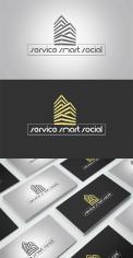 Logo # 703384 voor Bedenk en ontwikkel een naam + logo voor een nieuw (verhuur)platform voor kantoorconcept wedstrijd
