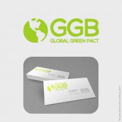 Logo # 402493 voor Wereldwijd bekend worden? Ontwerp voor ons een uniek GREEN logo wedstrijd