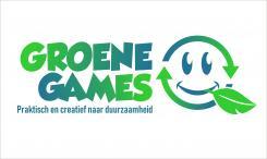 Logo # 1209748 voor Ontwerp een leuk logo voor duurzame games! wedstrijd