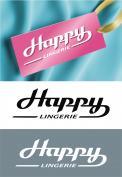 Logo design # 1224610 for Lingerie sales e commerce website Logo creation contest