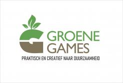 Logo # 1210691 voor Ontwerp een leuk logo voor duurzame games! wedstrijd