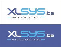 Logo design # 1206494 for Logo modification for an aerial drone imagery company  photos videos  contest