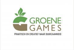Logo # 1210733 voor Ontwerp een leuk logo voor duurzame games! wedstrijd