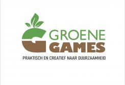 Logo # 1210739 voor Ontwerp een leuk logo voor duurzame games! wedstrijd