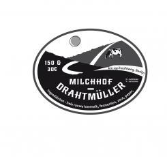 Logo  # 1084770 für Milchbauer lasst Kase produzieren   Selbstvermarktung Wettbewerb