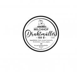 Logo  # 1084988 für Milchbauer lasst Kase produzieren   Selbstvermarktung Wettbewerb
