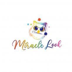 Logo  # 1095660 für junge Makeup Artistin benotigt kreatives Logo fur self branding Wettbewerb