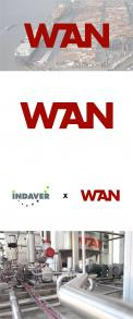 Logo # 1171617 voor Ontwerp een logo voor een duurzaam warmtenetwerk in de Antwerpse haven  wedstrijd