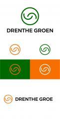 Logo # 1141725 voor Logo Drenthe Groen wedstrijd