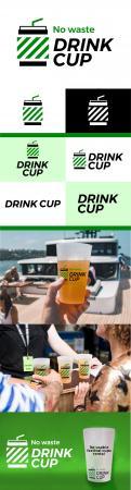 Logo # 1154593 voor No waste  Drink Cup wedstrijd