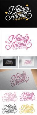 Logo # 979685 voor Ontwerp een elegant logo voor onze bruiloft! wedstrijd