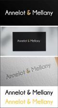 Logo # 979702 voor Ontwerp een elegant logo voor onze bruiloft! wedstrijd