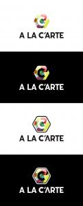 Logo # 431310 voor A La C'Arte wedstrijd
