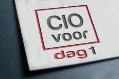 Logo # 412517 voor Logo voor goed doel! CIO voor 1 dag, voor Make a Wish wedstrijd