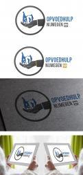 Logo # 414202 voor Bedrijfsnaam en logo voor zelfstandig pedagoge - opvoedkundige aan huis wedstrijd