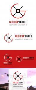 Logo design # 1194679 for logo geometre drone contest
