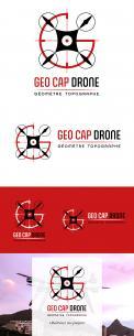 Logo design # 1194682 for logo geometre drone contest