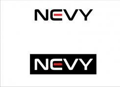 Logo # 1235930 voor Logo voor kwalitatief   luxe fotocamera statieven merk Nevy wedstrijd