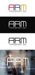 Logo # 974719 voor Transportbedrijf wedstrijd