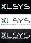 Logo design # 1206963 for Logo modification for an aerial drone imagery company  photos videos  contest
