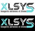 Logo design # 1206517 for Logo modification for an aerial drone imagery company  photos videos  contest