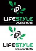 Logo # 1062563 voor Nieuwe logo Lifestyle Designers  wedstrijd