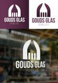 Logo # 984041 voor Ontwerp een mooi logo voor ons nieuwe restaurant Gouds Glas! wedstrijd