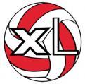 Logo # 1004280 voor Volleybalxl wedstrijd
