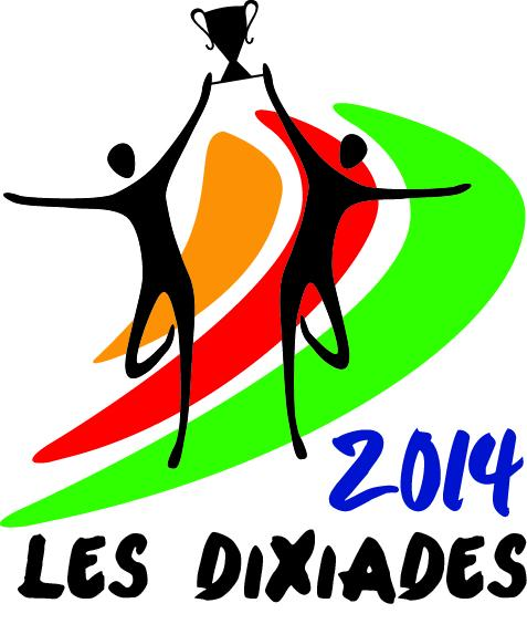 Designs By Clo92 The Cameroon National Olympic And Sports Committee Cnosc Is Launching A Competition To Design A Logo For The 4th Edition Of The National Games Of Cameroon Dixiades Yaounde 2014