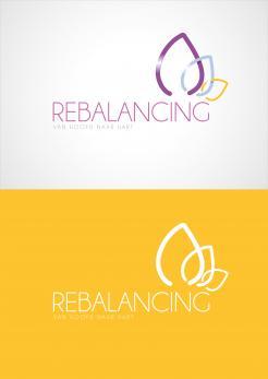 Logo # 455324 voor Ontwerp een intrigerend logo dat geborgenheid en blijheid uitstraalt voor een succesvolle Rebalancingpraktijk. wedstrijd