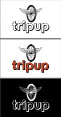 Logo design # 1150994 for Logo for a company of scooters and bicycle taxis contest