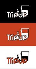 Logo design # 1151306 for Logo for a company of scooters and bicycle taxis contest
