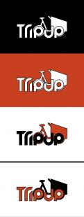 Logo design # 1151311 for Logo for a company of scooters and bicycle taxis contest