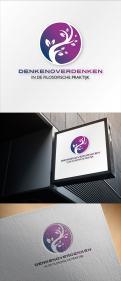 Logo # 1098288 voor Bedenk een logo voor Denkenoverdenken in de filosofische praktijk wedstrijd