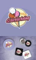 Logo  # 1033087 für Logo   mobiler urbaner Eiswagen Wettbewerb