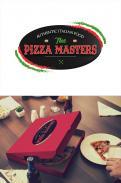 Logo # 1027182 voor logo voor the pizza masters gent wedstrijd