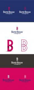 Logo # 432679 voor Ontwerp jij een mooi logo een management bv voor een vrouw in de bouw wedstrijd