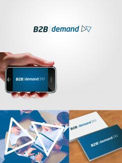 Logo  # 226131 für design a business2business marketing service provider logo Wettbewerb